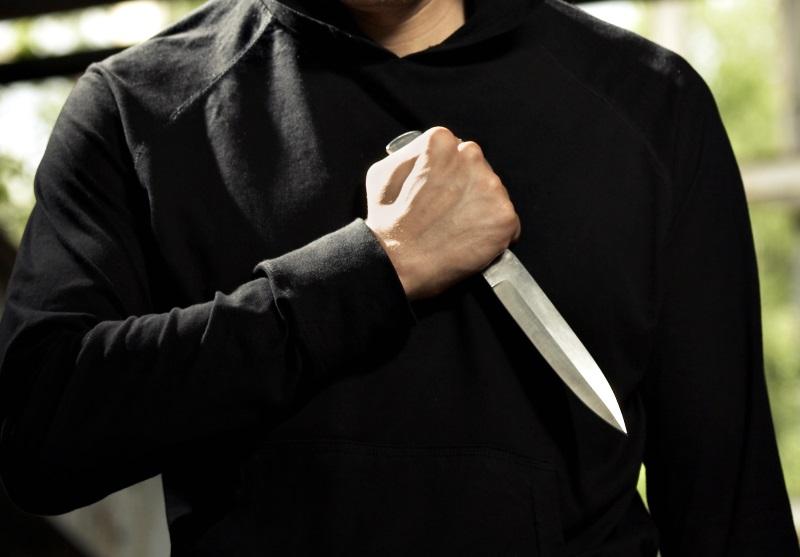 Bydgoszcz: 14-latek zaatakował nożem przypadkową osobę! Został oskarżony o usiłownie zabójstwa!
