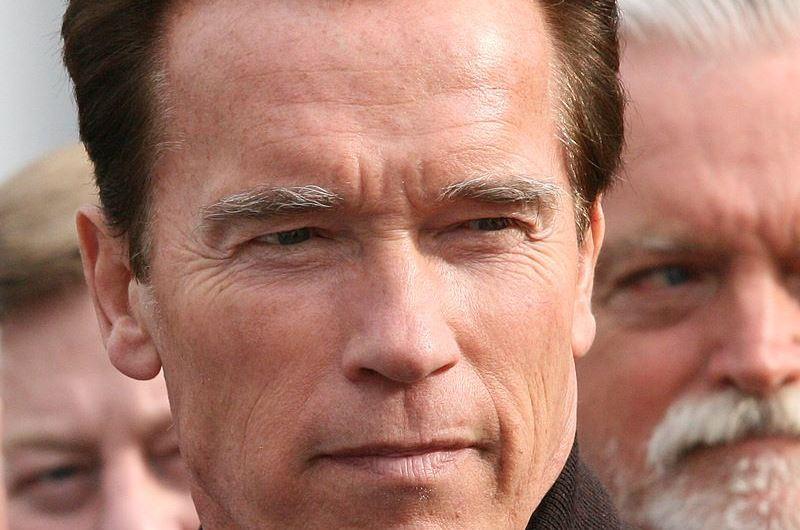 "Arnold Schwarzenegger zagra w ""Terminatorze 6""!"
