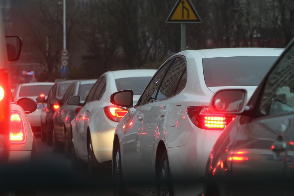 Taksówkarze sparaliżują stolicę