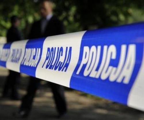 Przerażająca zbrodnia w Lubinie. Jej córki konały w cierpieniu