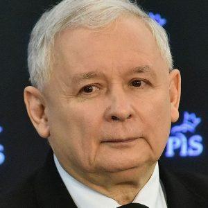 """Kaczyński o COVID19: """"To realne zagrożenie i należy chronić siebie i innych"""""""