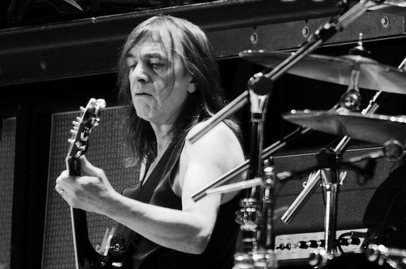 Zmarł współzałożyciel zespołu AC/DC. Podejmował najważniejsze decyzje w grupie