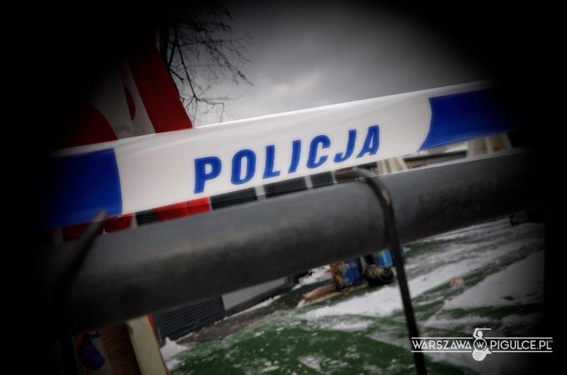 Ciało 50-letniej kobiety w Wiśle. Wcześniej znaleziono drugie ciało na Białołęce