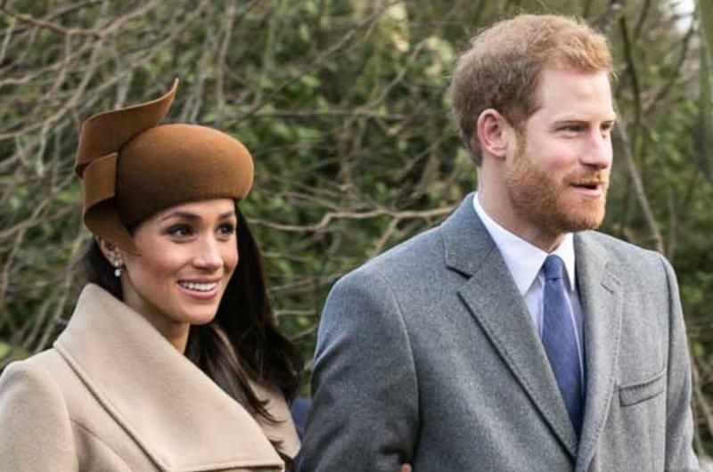 Książę Harry i Meghan Markle są ze sobą spokrewnieni! Sensacyjne odkrycie genealogów!