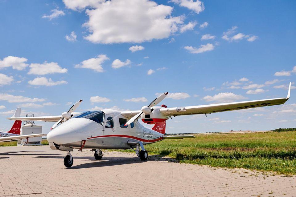 Powietrzne taksówki zabiorą Cię do 86 miejsc w Polsce, także tam gdzie… nie ma lotniska. Ile to kosztuje?