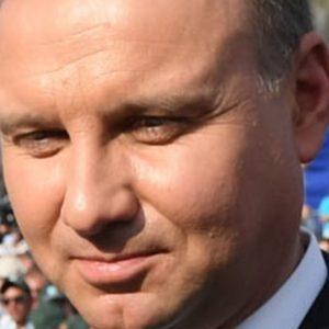 Prezydent Andrzej Duda skomentował wynik wyborów