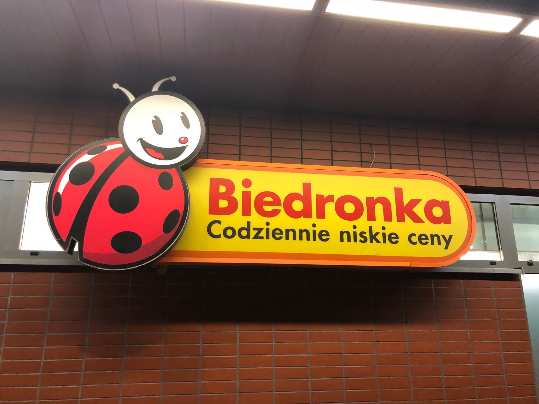 Read more about the article Biedronka otwiera kilkadziesiąt sklepów w niedzielę [LISTA SKLEPÓW]