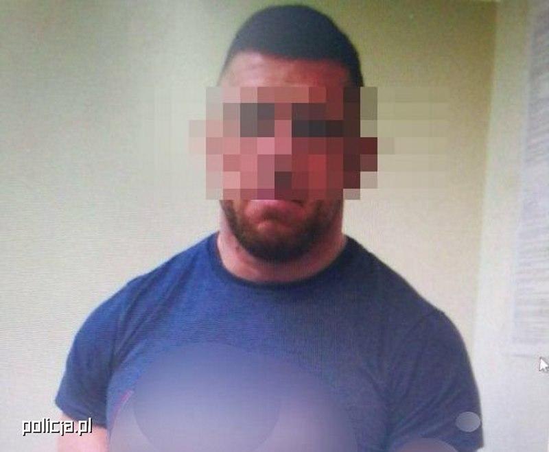 """Policja nazywa go """"liderem małopolskich pseudokibiców"""". Został zatrzymany we Włoszech"""
