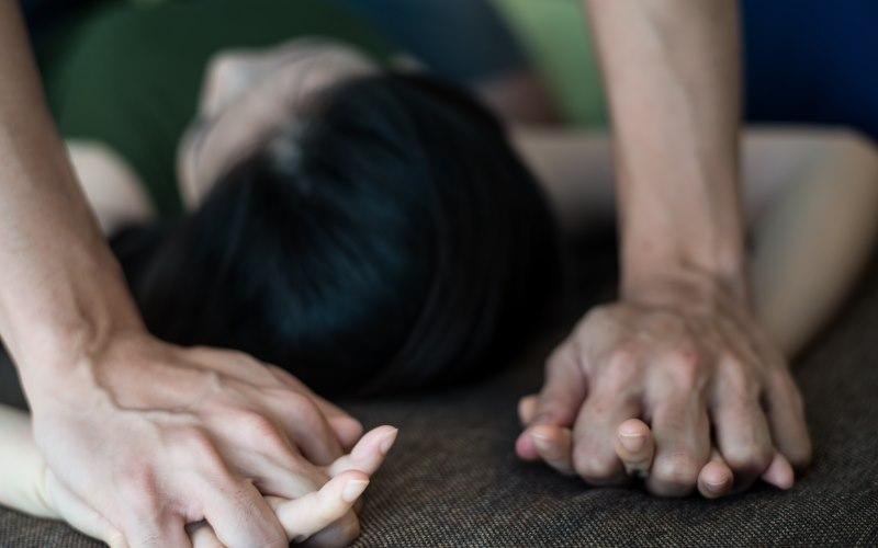 Zatrzymany 36-letni pedofil. Wpadł, bo na klatce był monitoring