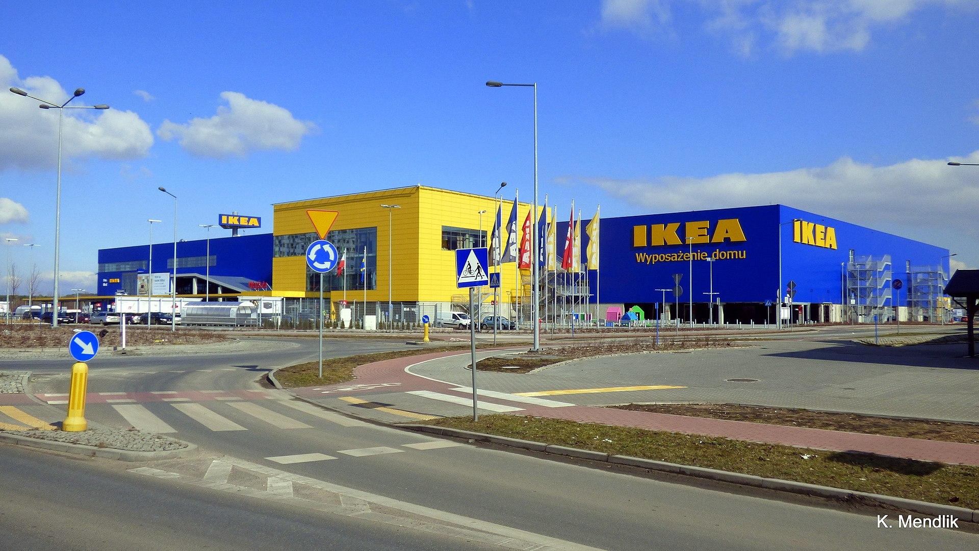 Nowa warszawska IKEA najmuje pracowników. Znamy stawki