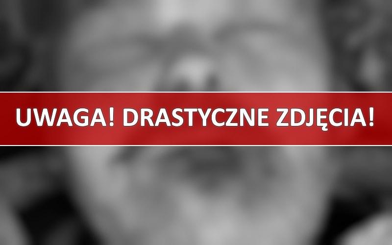 Jego ciało znaleziono na warszawskiej Pradze. Policja prosi o pomoc w identyfikacji zmarłego mężczyzny