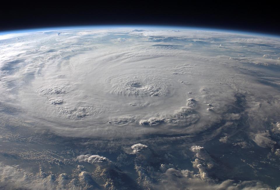 Już za kilka godzin we Florydę uderzy największy huragan jaki mógł być! Będą ogromne zniszczenia