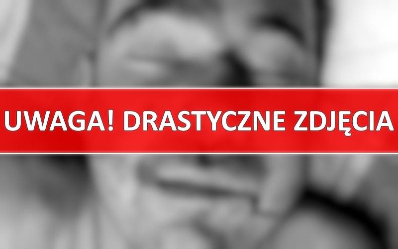 W Warszawie ujawniono ciało mężczyzny. Policja nie wie kim jest i prosi o pomoc [UWAGA! DRASTYCZNE ZDJĘCIA]