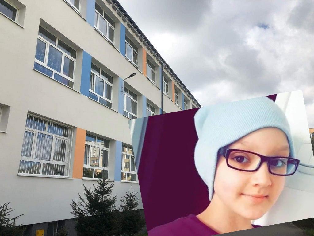 Szkoła podstawowa nr 279 w Warszawie włącza się w akcję dla chorej Inez! Brawo!