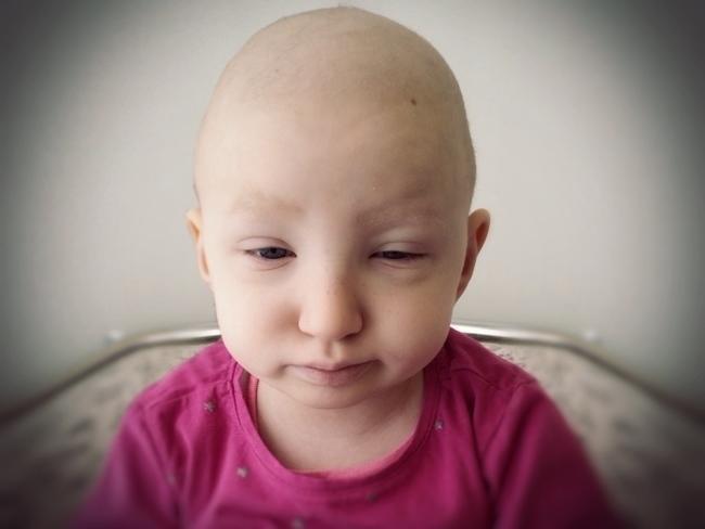 Nie pozwólmy jej odejść! Kaja walczy o życie, to jej ostatnia szansa!