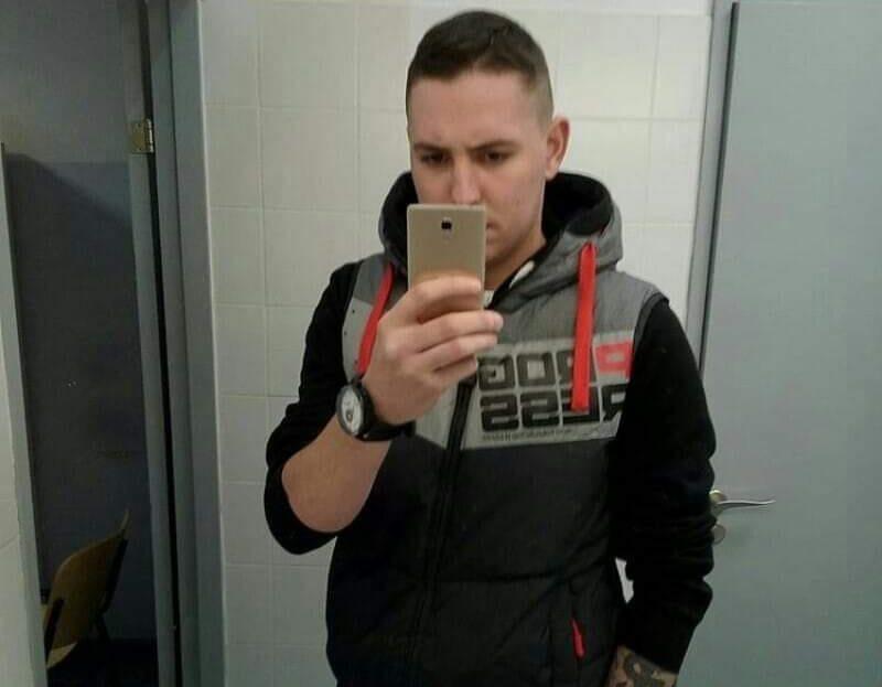 Zaginął Lukasz Mikulski. Rodzina prosi o pomoc w poszukiwaniach