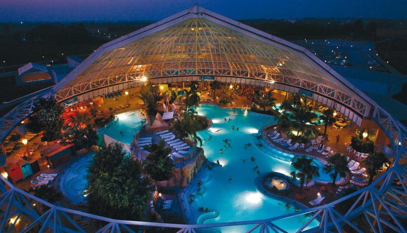 Znamy datę otwarcia ogromnego tropikalnego aquaparku Suntago!