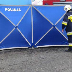 Wypadki z winy pieszych w Polsce. W 2019 roku zginęły 372 osoby