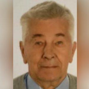 Uwaga! Zaginął 85-letni Edward Bukowiec. Cierpi na zaniki pamięci