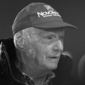 Nie żyje Niki Lauda! Trzykrotny mistrz świata Formuły 1 miał 70 lat!