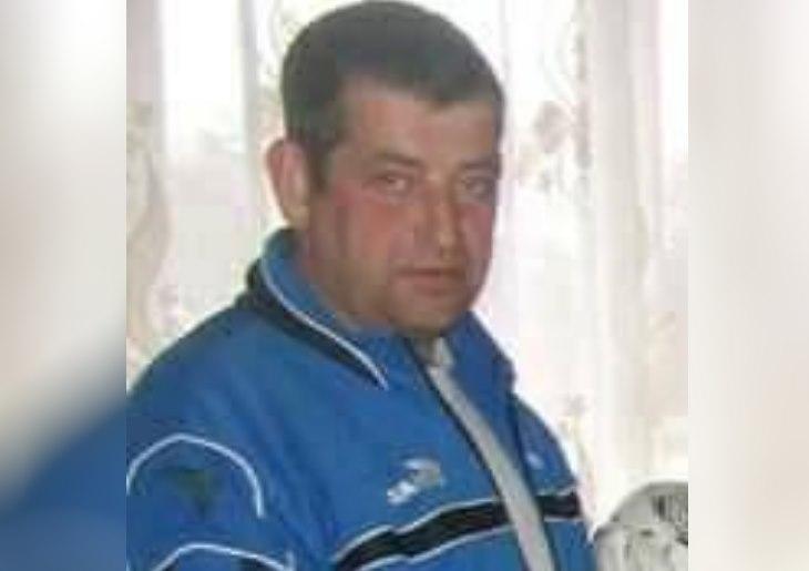 Uwaga! Zaginął Krzysztof Łagiewka! Rodzina prosi o pomoc