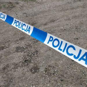 6-latka za kierownicą potrącił dwie osoby 85-latka i 9-latkę