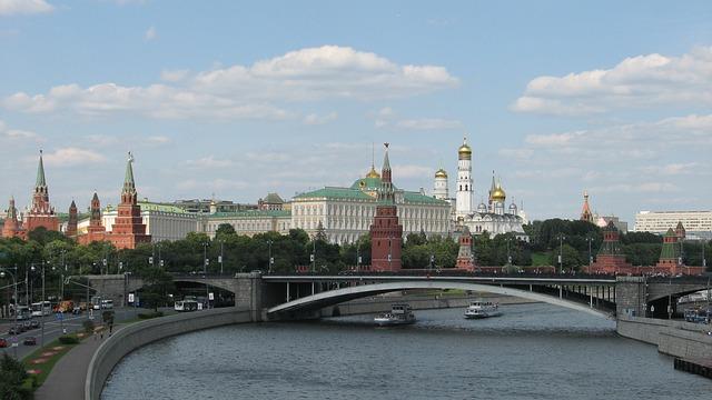 Ponad 1000 osób zatrzymanych i ranni po proteście w Moskwie