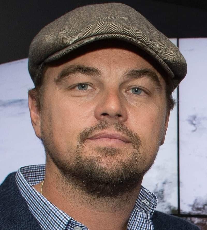 Leonardo DiCaprio przekazał 5 mln $ na walkę z pożarami lasów Amazonii!!! [WIDEO]