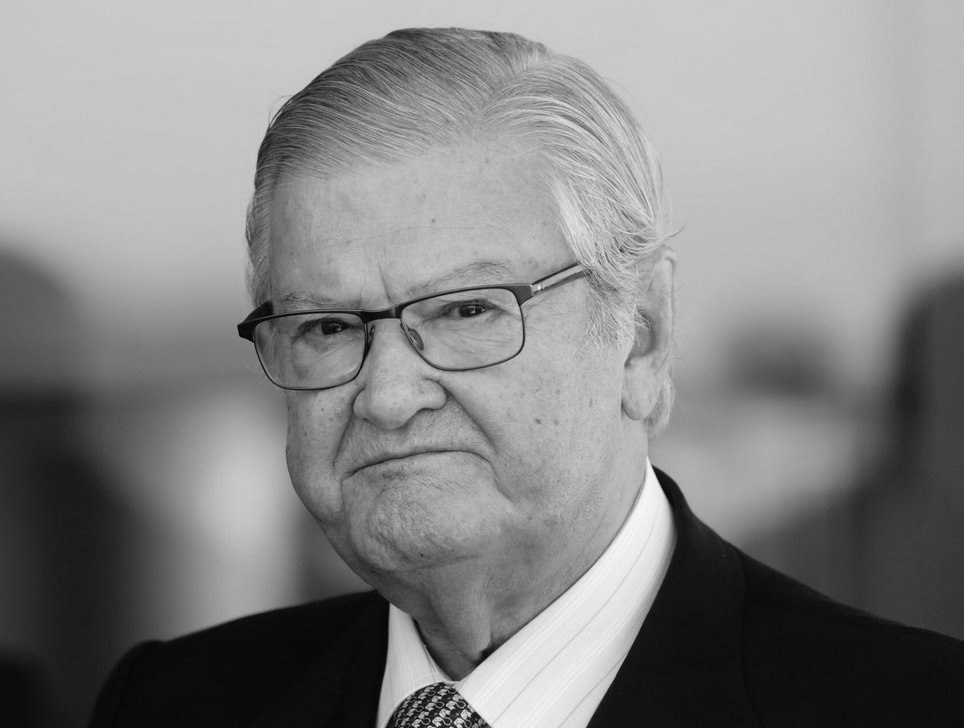 Nie żyje autor sukcesu Biedronki. Zmarł w wieku 84 lat