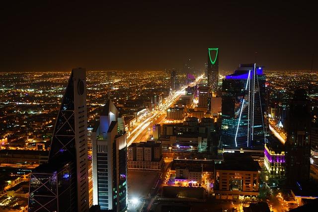 Na pustyni powstanie kosmiczne mega-miasto za 500 miliardów dolarów