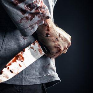 Brutalne morderstwo w szkole. Zabił nauczycielkę i ucznia