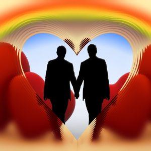 Znana para jednopłciowa z Krakowa zamówiła łoże małżeńskie. Tego się w hotelu na Podlasiu nie spodziewali
