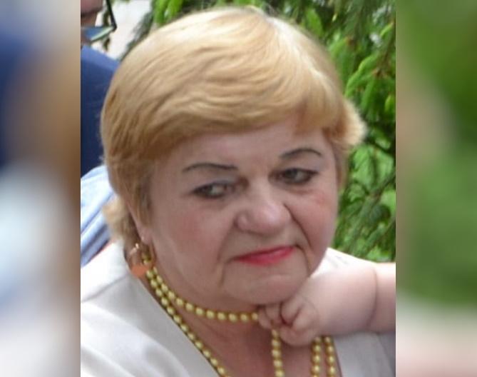 PILNE! Zaginęła Ewa Wojciechowska. Wnuczka prosi o pomoc!
