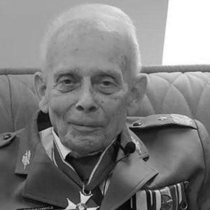 Nie żyje generał Bieńkowicz, oficer AK, Żołnierz Wyklęty, bohater Wojska Polskiego