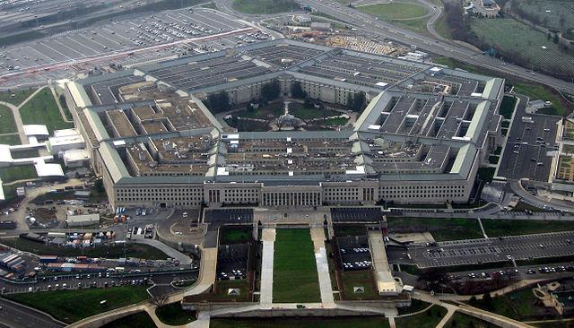 To skandal! Iran uznał Pentagon za organizację terrorystyczną!