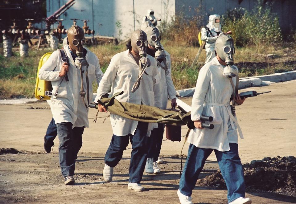 Tajemniczy wirus rozprzestrzenia się w strasznym tempie! 4 osoby nie żyją, ponad 200 zainfekowanych
