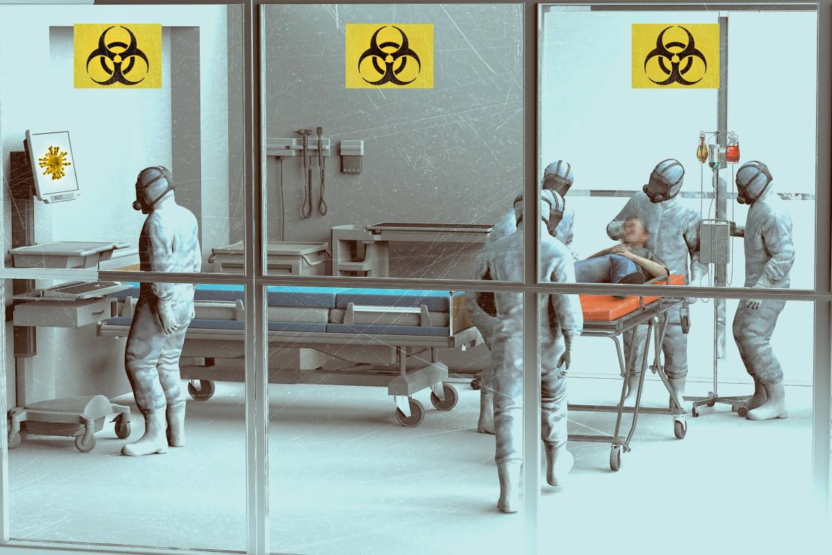 Dramat we Włoszech! Liczba ofiar śmiertelnych wzrosła z 257 do 366 w jeden dzień!
