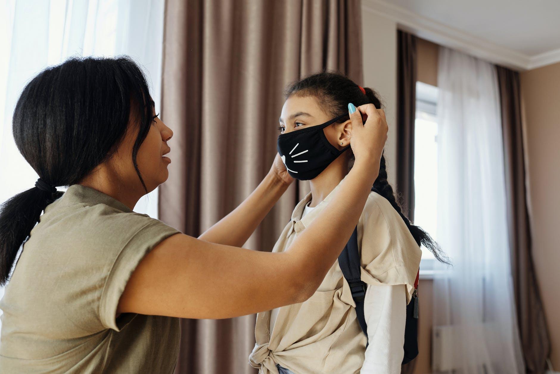 Co ma zrobić rodzic, gdy dziecko ma objawy choroby zakaźnej?