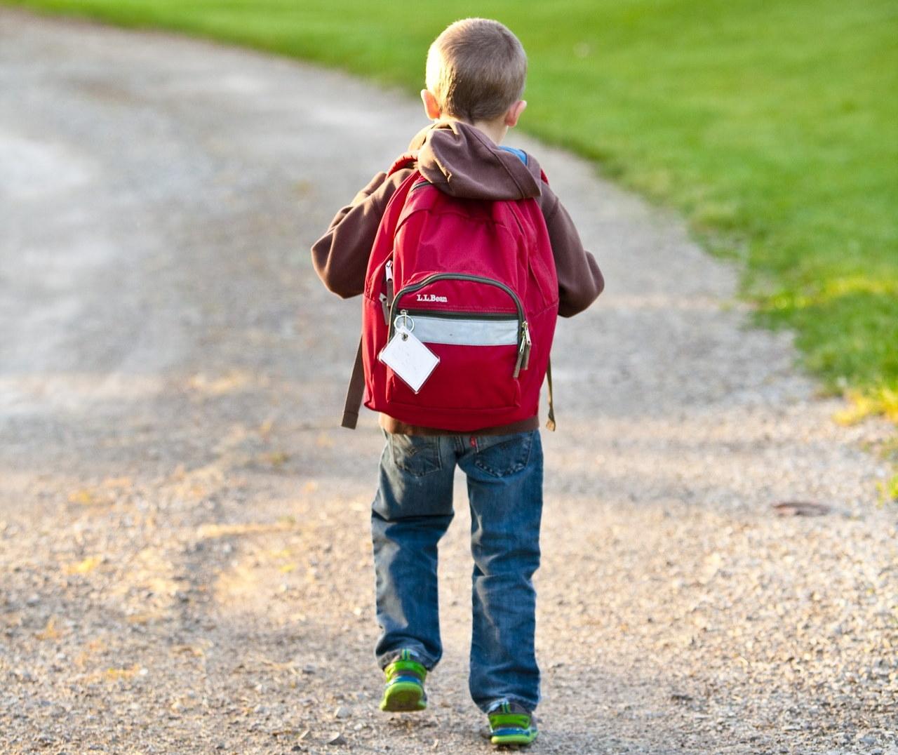 Co stanie się, gdy dzieci zacznie chorować podczas pobytu w szkole?