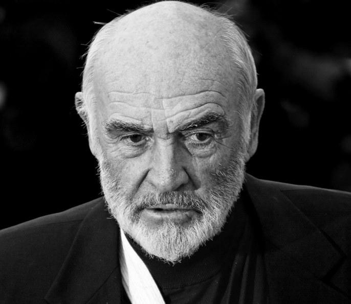 Ostatnie zdjęcie Seanna Connery'ego wyciska łzy z oczu