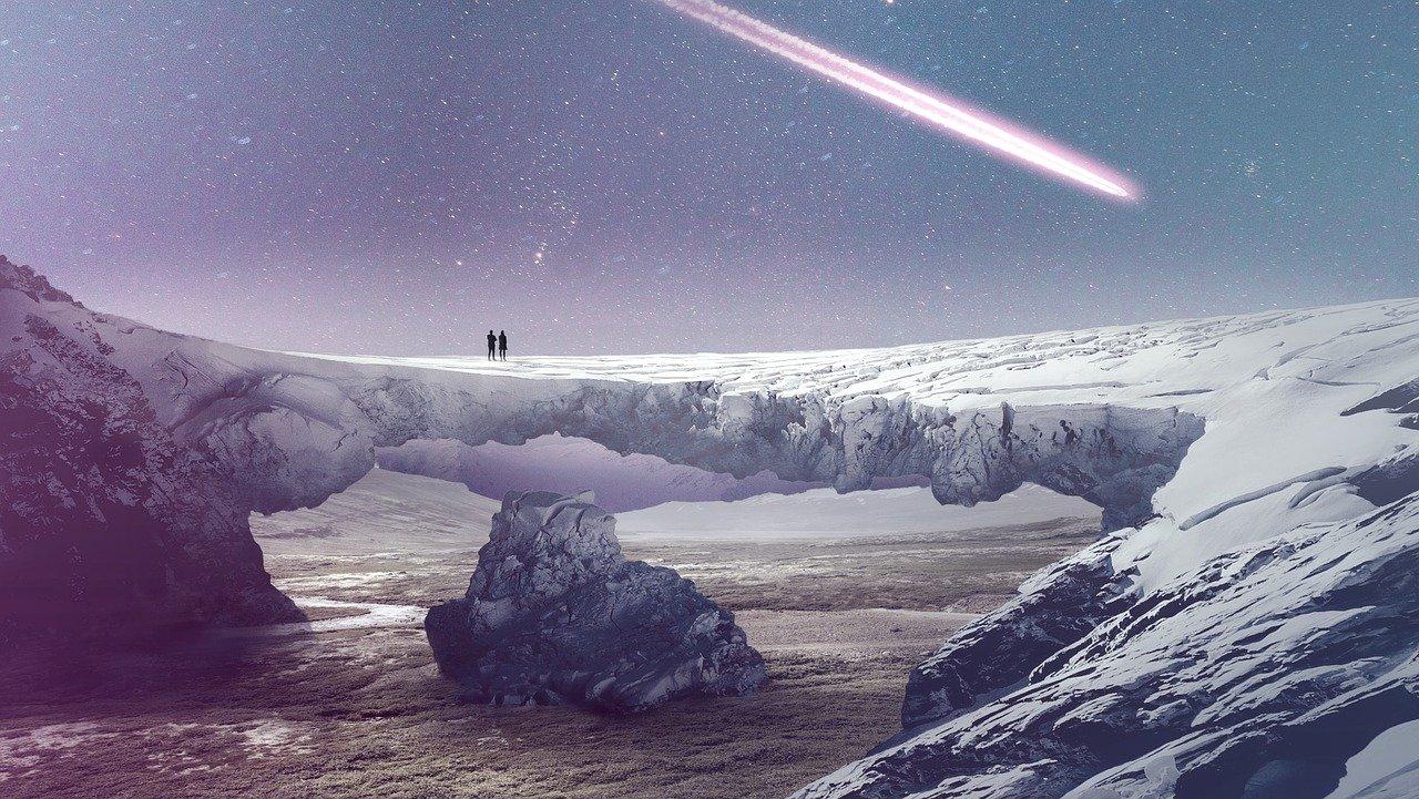 Planetoida leci prosto na nas. NASA chce ochronić ziemię!