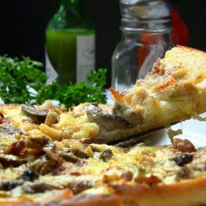 Dwie ogromne pizzerie łączą siły!