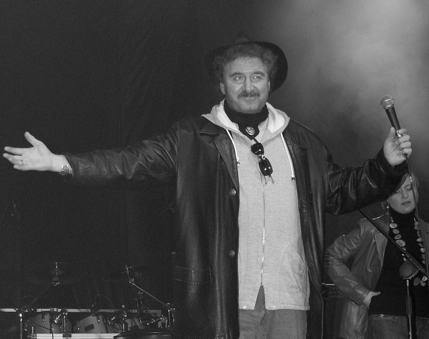 Natalia Kukulską pokazała wzruszające zdjęcie z Krzysztofem Krawczykiem, mamą i tatą