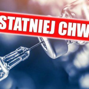 Rewolucyjne wyniki badań szczepionki. Przyjęły ją miliony Polaków