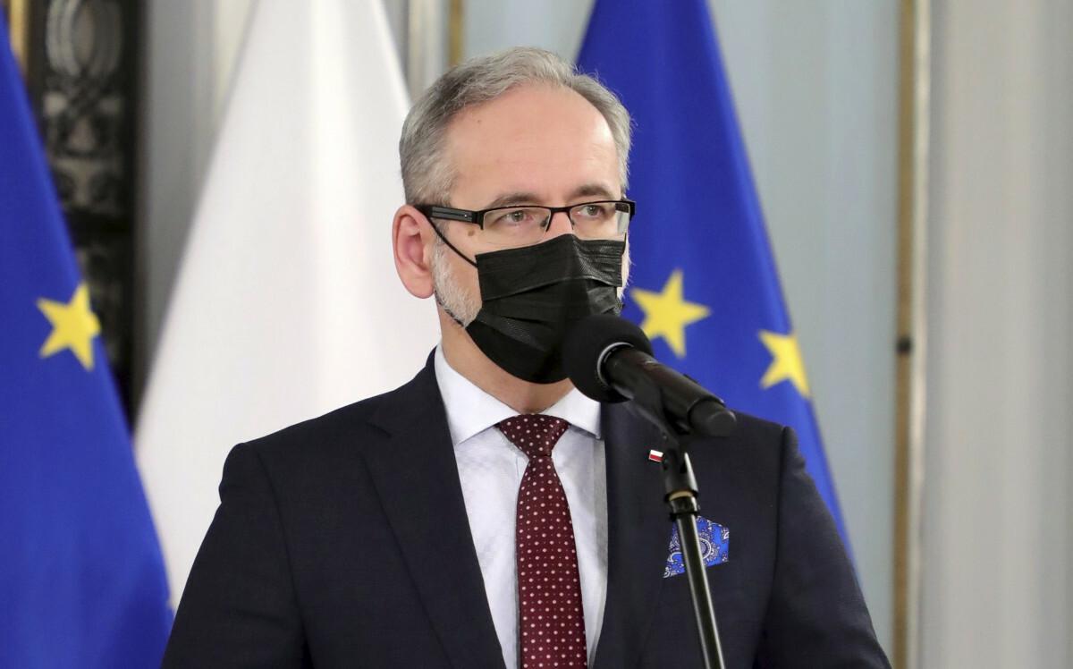 Ministerstwo przygotowuje się na kolejną falę epidemii