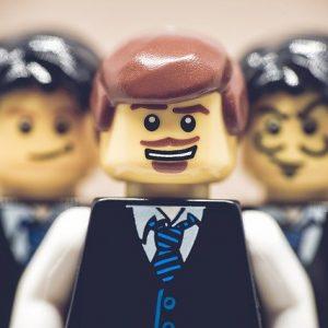 Kto poukłada te klocki? Lego szuka dyrektora generalnego w Polsce na cały region!